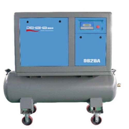 DBY-20A组合式螺杆空压机