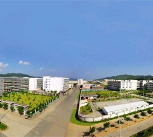 杭州湾新区欧洲工业园