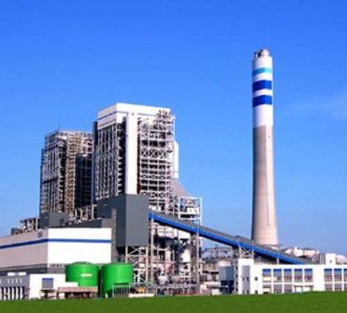 上海长兴岛第二发电厂