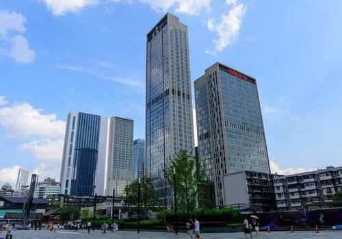 高端办公楼