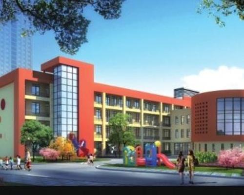 上海昌里幼儿园