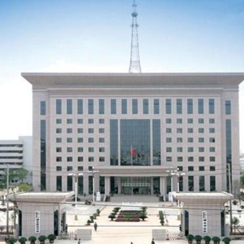 北京武警队