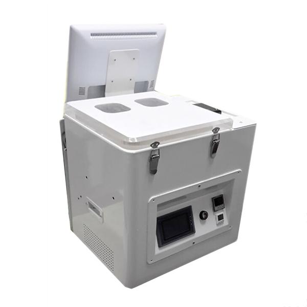 台式镀膜机 FDK-B002