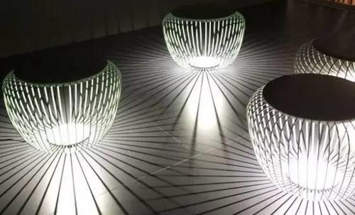 设计师是如何玩转室外照明设计的?