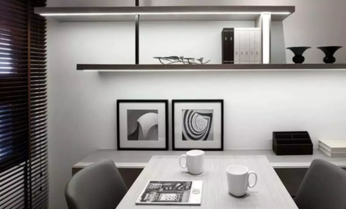 你以为照明设计,就是选灯这么简单?
