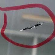 汽车玻璃修补