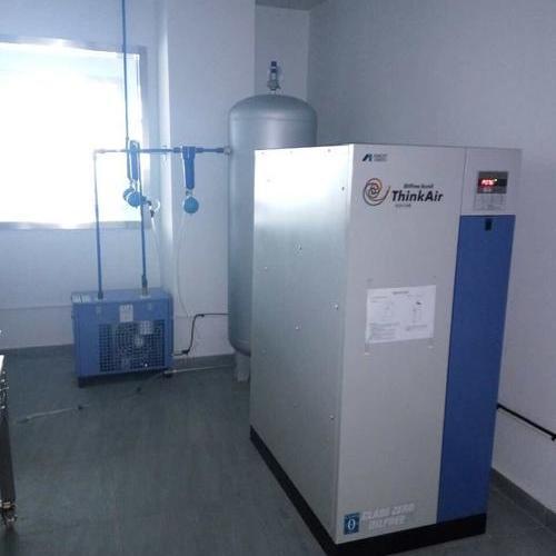 冷冻式干燥机