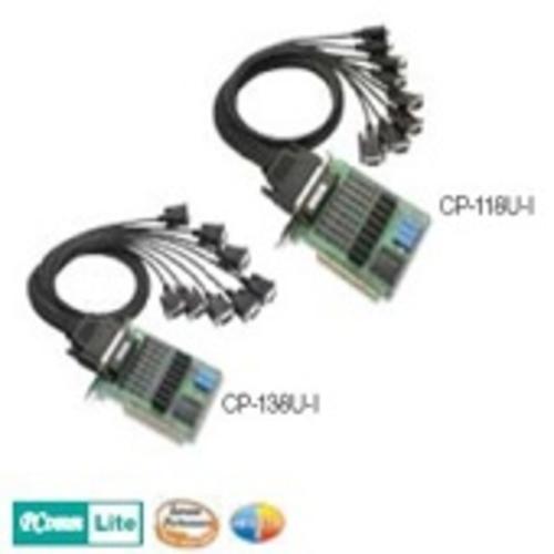 CP-118U-I/138U-I