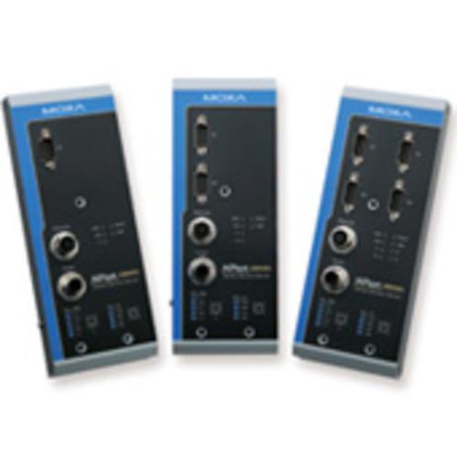 NPort® 5000AI-M12系列