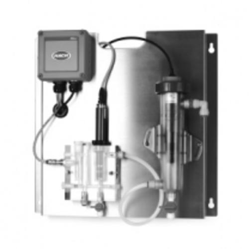 产品名称CLF/CLT10sc电极法余(总)氯分析仪