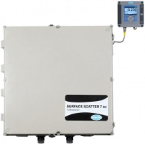 Surface Scatter 7sc 高量程浊度仪