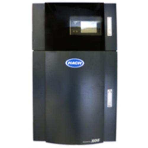 XOS 总铅/总砷 重金属系列在线分析仪