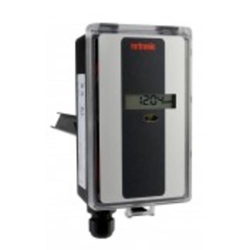CF3-D / -Disp - CO2 变送器