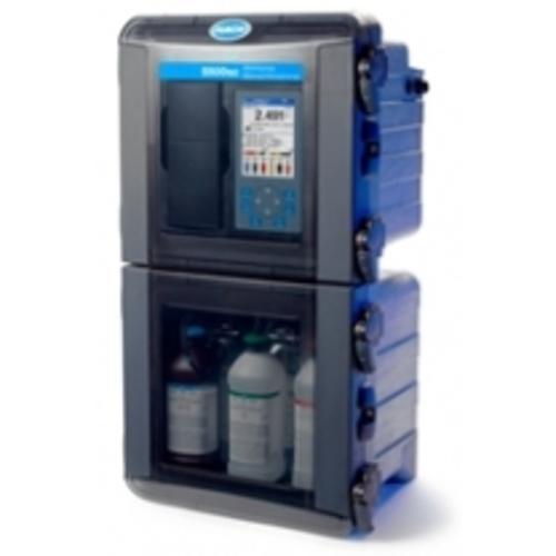 5500sc AMC氨/一氯胺分析仪