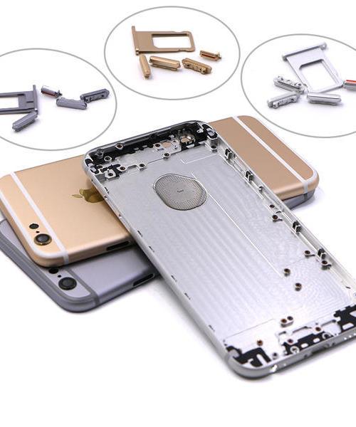 适用 苹果iPhone6 6代 后盖 外壳 电池盖