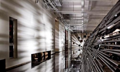 2017国际生态设计奖获奖作品系列报道--昆山花桥叙品办公室