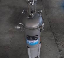 袋式油水分离器