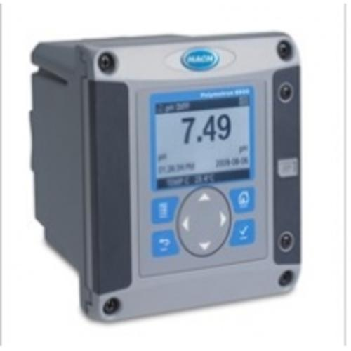 Polymetron 9500 控制器