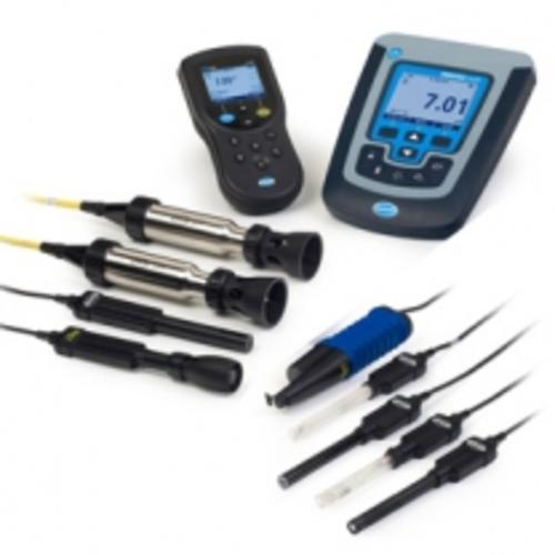 HQd 台式/便携式水质分析仪