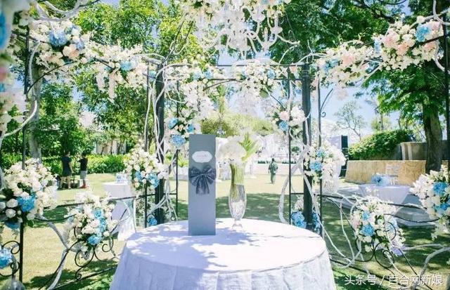 办婚礼前,你的策划师给你看婚礼方案了吗?