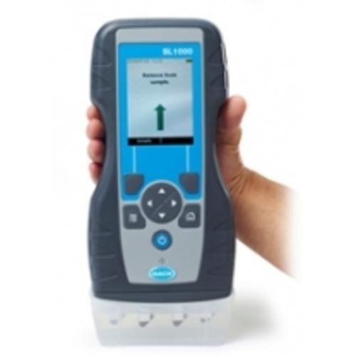 SL1000 便携式多参数分析仪