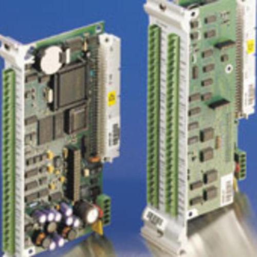 DRI521 和 DRI511智能道路/跑道传感器接口