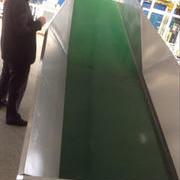 穿梭机 布草穿梭设备 穿梭输送线——上海世配自动化