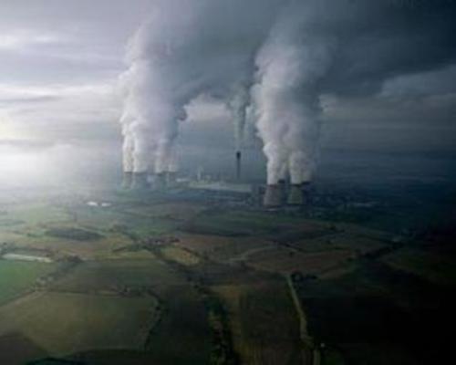 VOCs污染