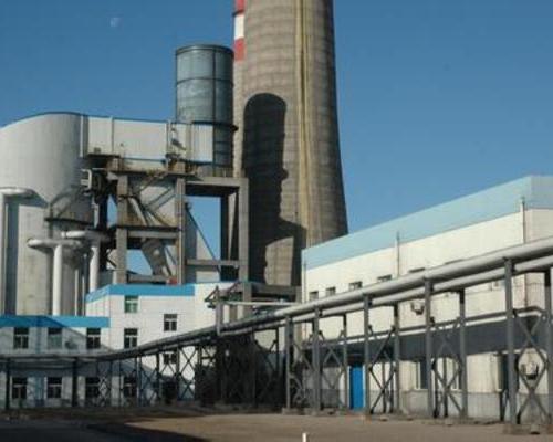 工业产生SO2大气污染