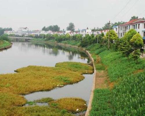乡镇生活污水监测