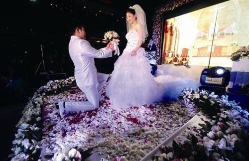 巧妙打造个性化婚礼,让美好永留记忆