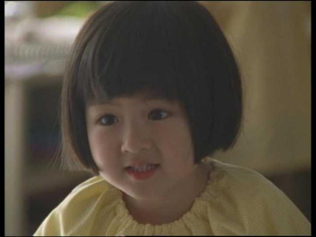 这些明星小时候特别美,长大却丑的吓人……