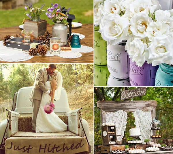 *HOT8个婚礼主题,助你轻松策划婚礼!