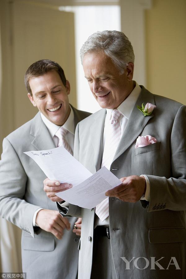 关于婚礼彩排,你需要知道的细节都在这儿了!