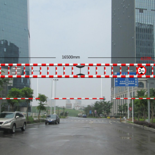交通限高架