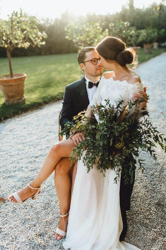 怎样策划一场婚礼