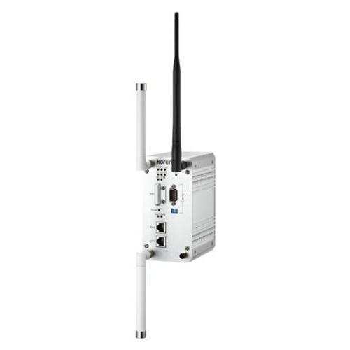 JetWave 3320 工业UMTS/HSPA+ plus 802.11n 2T2R MIMO 无线IP网关