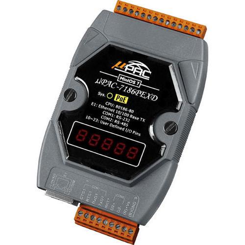 μPAC-7186PEXD