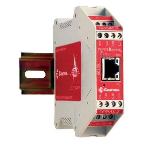 DeviceMaster RTS 2端口 1E 和 2E