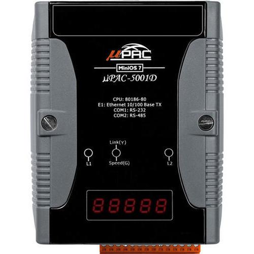 μPAC-5001D