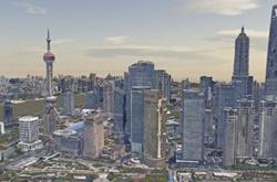 城市级实景建模数据生产解决方案