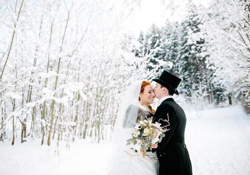 如何策划温馨冬季婚礼