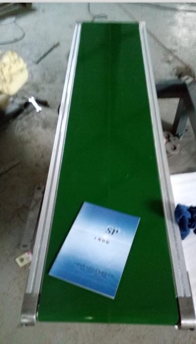 皮带机价格 皮带机图片上海世配自动化