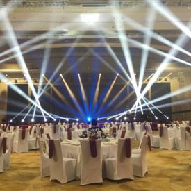 酒店灯光系统