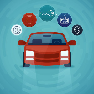 Trustonic, MediaTek Partner to Secure Smart Car Software