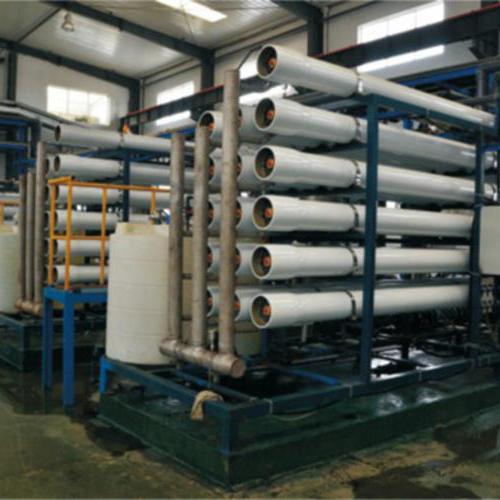 广州市新星皮革公司生产废水