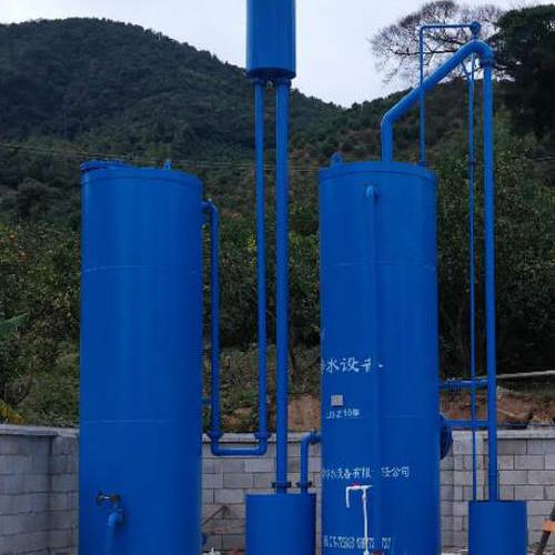 惠州龙门县饮水安全工程设备