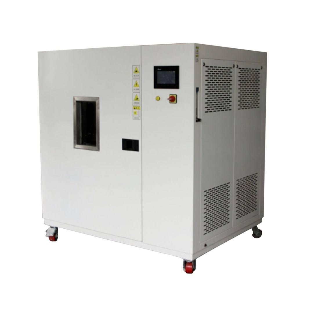 1立方米VOC释放量环境测试舱 (8)