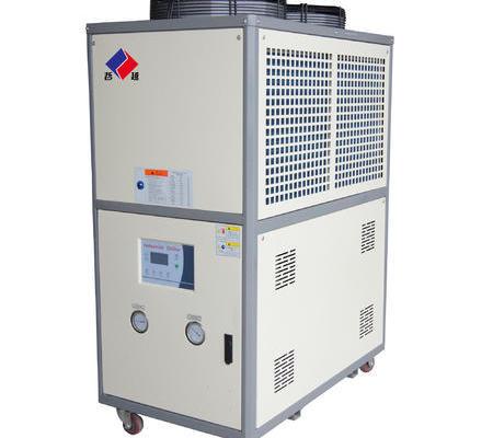 工业油冷机(冷油机)