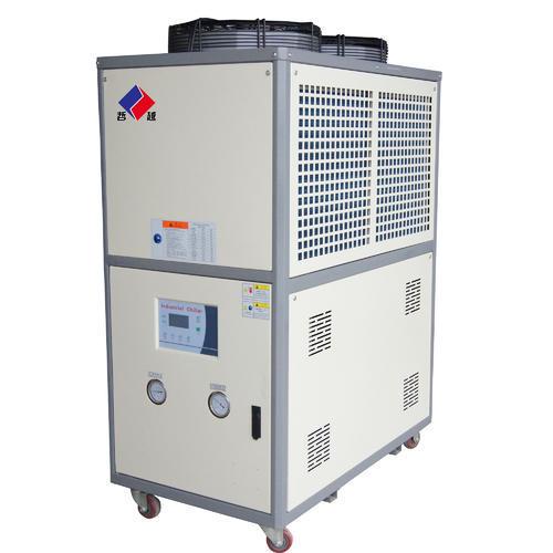 8P冷油机工业油冷机